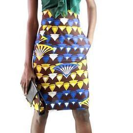 Orchidaceae wax Direct Producteur - Achat Vente Mode Femme Robes, jupes | Tout en wax | Scoop.it