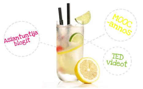 Remiksaa oma opinto-kocktailisi. Oppimispolkujen räätälöinnistä. | Opeskuuppi | Scoop.it