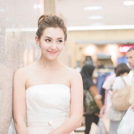 มองแล้วเพลิน! แฟชั่นสวยหวาน เบลล่า ราณี | fashion in Thailand | Scoop.it