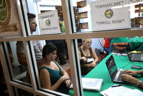 Small Businesses Get Further Delay for Obamacare Coverage - Businessweek | Wellness and small business | Scoop.it