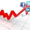 Does Social Media = Social Sales? « Sysomos Blog | Social Media Article Sharing | Scoop.it