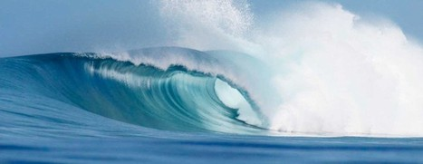China Pursues the Holy Grail of Ocean Energy, in a Massive Way | Tech and Facts | Scoop.it