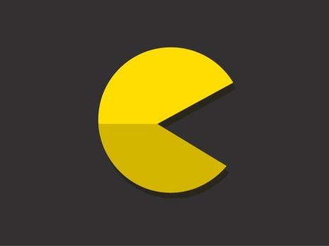 L'icône des héros du jeux vidéo | Alpha et Omega du Webdesign | Scoop.it
