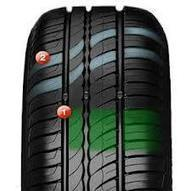 PIRELLI Cinturato P1 VERDE | Firma Ekle | Scoop.it