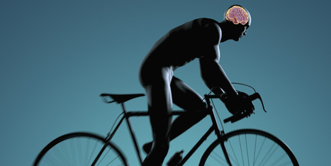 Train Your Brain To Become A Better Athlete | Developpement Personnel | Scoop.it