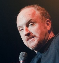 "Louis C.K. Responds To Online Ticket Sales Experience: Scalpers' Opinions Have Been ""Enlightening""  
