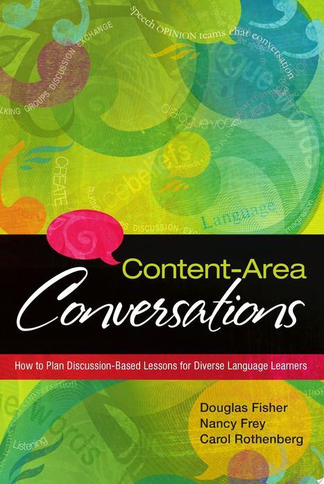 Content-area conversations | Language Interaction | Scoop.it