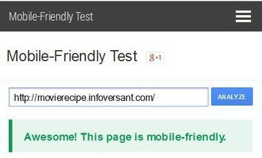 Mobile-Friendly Blog Basics: Get Ready for the Google Update | Small Business | Scoop.it