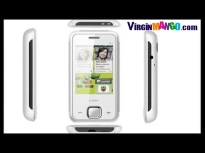 Buy Lava C 12-White Dual Sim Touch Screen Budget Mobile at 1429 Only | Online Shopping India | Scoop.it