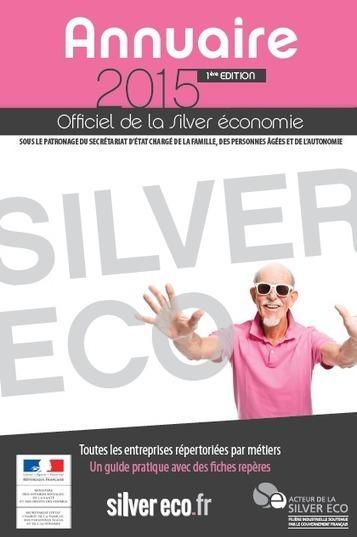 Etude : «Les Marchés de la Silver Economie» à l'international — Silver Economie | Silver Economie, télé assistance, géolocalisation | Scoop.it