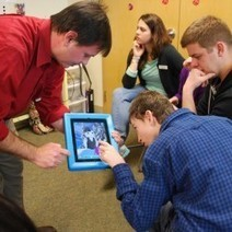 Tablet computers open 'new world' for special-needs students in Scarborough ... - Bangor Daily News | EDUCAÇÃO MUNICIPAL | Scoop.it