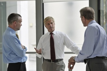 Putting CEO Pay in an International Context | Coaching Leaders | Scoop.it
