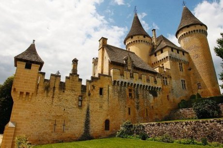Mythes et légendes du Périgord : le pays des fantômes - Sud Ouest | dordogne - perigord | Scoop.it
