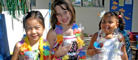 The Boulevard Preschool in Calabasas, Hidden Hills & Agoura Hills, Los Angeles, CA | The Boulevard School | Scoop.it