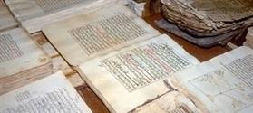 Plus de 90 % des manuscrits de Tombouctou ont été sauvés : actualités - Livres Hebdo | BiblioLivre | Scoop.it