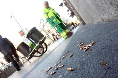 España genera 1500 kilos de basura por habitante por debajo de la media europea | NOTICAS_GEO3ºESO | Scoop.it