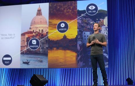 Facebook contre-attaque | Actualité des médias sociaux | Scoop.it