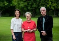 Limerick nurse wins UL creative writing scholarship | The Irish Literary Times | Scoop.it