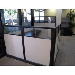 How Used Cubes Make Better Offices | Office Cubicles Tips | Scoop.it