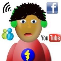 Identité numérique : guide d'activités pour les juniors | E-apprentissage | Scoop.it