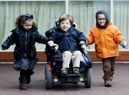 École inclusive pour les élèves en situation de handicap « CNESCO | L'accessibilité dans le e-learning | Scoop.it