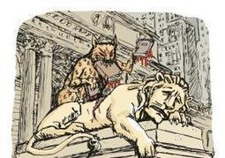 Junot Diaz, Jonathan Lethem, Art Spiegelman join protest against New York Public Library renovation | flânerie | Scoop.it