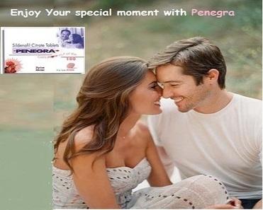 Penegra Ensures Proper Living By Terminating Erotic Problems | HealthCare | Scoop.it