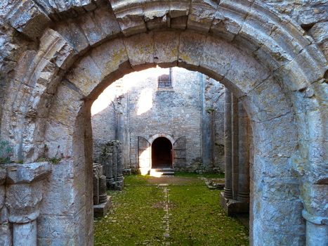 Pourquoi restaurer les églises? Journées d'étude les 16 et 17 juillet | L'observateur du patrimoine | Scoop.it