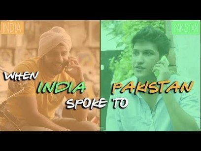 AIB: When India Spoke to Pakistan HD | Tollywood Latest News Updates-Gossips-Movie Releases-News Updates | Scoop.it