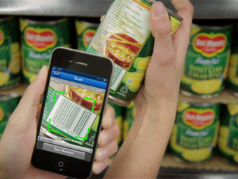 Walmart ramps up mobile in-store strategy to save customers time | MAJ | Scoop.it