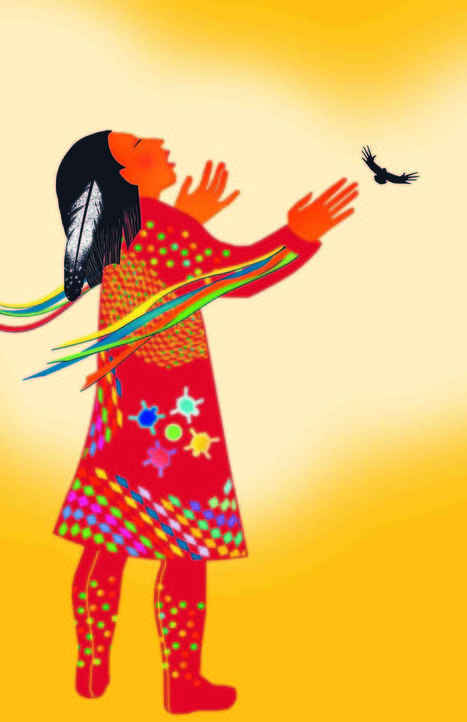 Artial : Art & Social | Indigenous Art Today | First Nations Education | Scoop.it