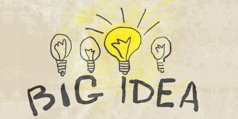 Comment bien définir sa stratégie produit ? | Entrepreneurs du Web | Scoop.it