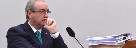 Todo-poderoso, Cunha avisa que volta ao poder | EVS NOTÍCIAS... | Scoop.it