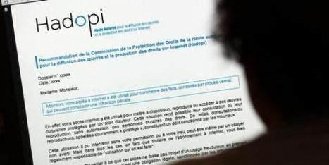 Hadopi 3 : l'Europe tue le projet de filtrage dans l'œuf ?   Humanite   Union Européenne, une construction dans la tourmente   Scoop.it
