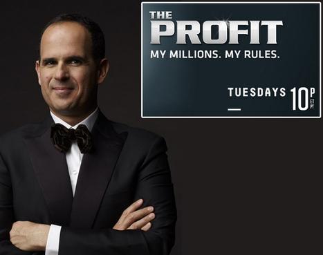 Marcus Lemonis: His Entrepreneur Journey And Investing Habits - Forbes | entrepreneur | Scoop.it