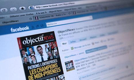 Atchik-services lance une nouvelle solution de modération des fan page Facebook pour les entreprises | Toulouse networks | Scoop.it