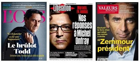 Intellectuels: le temps des «antipolitiques» est-il venu? | Slate.fr | INNERVATIONS | Scoop.it