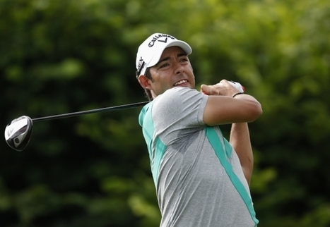 Abu Dhabi HSBC : Larrazabal souffle le titre aux stars mondiales - Le Figaro | Golf | Scoop.it