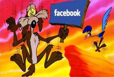 Facebook modifie ses CGU pour les jeux concours : Avantages et  inconvénients | Community Management, tools and best practices | Scoop.it