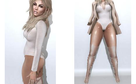 igotdressed | 亗  Second Life Fashion Addict  亗 | Scoop.it