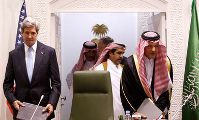 Saudis fret about US-Iran 'thaw' | Middle East | Scoop.it