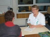 Réseau CHU:L'éducation thérapeutique, aussi l'affaire des proches | patient expert | Scoop.it
