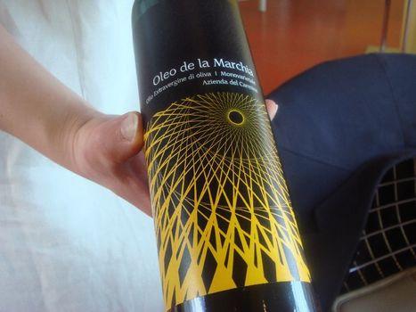 Olio Marchigiano molto apprezzato all'estero | RiKrea | Scoop.it