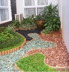 101 Gambar Taman Rumah Minimalis   Rumah Minimalis   Scoop.it