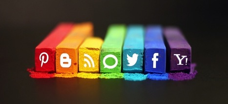 Recruiters: Here Are Five Reasons You're Failing on Social Media | International Talent Acquisition Explorer | Scoop.it