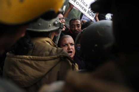 In India, a Rape Sparks Violent Protests and Demands for Justice | TIME.com | Politics economics and society | Scoop.it