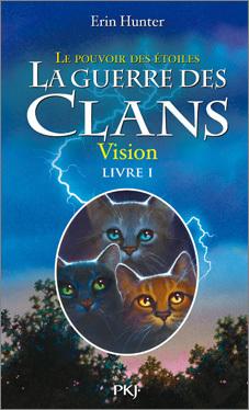 La guerre des clans : Vision | Livres lus et conseillés par Bastien Fort (Loire) | Scoop.it