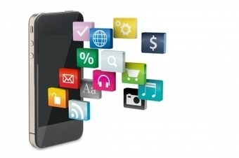 Top Ranking and Most Popular Apps of 2013 | Small Business Online Marketing | Scoop.it