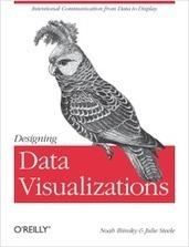 Review: Designing Data Visualizations | visual data | Scoop.it