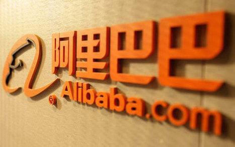 Le chinois Alibaba pousse l'automobile dans le e-commerce | Bluepaid, l'encaissement sécurisé pour les pros | Scoop.it
